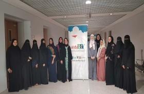 «وزارة الثقافة وتنمية المعرفة»  و«الإماراتي لكتب اليافعين» يتعاونان لتعميم تجربة الكتب الصامتة على مستوى المنطقة