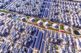 المدينة المستدامة تعمل على خفض بصمتها الكربونية باستخدامها الديزل الحيوي «B100»
