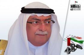 أحمد بن سلطان القاسمي: الإمارات تشكل تجربة عالمية يحتذى بها في الوحدة
