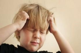 متى يكون الصداع لدى الطفل مؤشر خطر؟