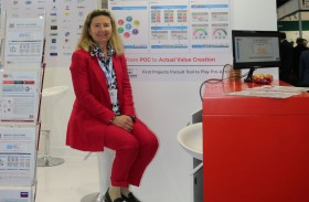 قطاع صناعة النفط والغاز الفرنسي يشارك  بفعاليات معرض ومؤتمر أبوظبي الدولي للبترول «أديبك»