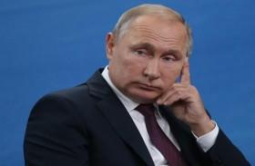 بوتين يرفض فكرة بقاء الزعيم في الحكم مدى الحياة