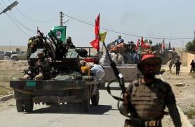 نزوح متواصل للمدنيين غرب الموصل وتوقعات بالمزيد