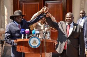 سكان جنوب السودان يشككون بفرص تحقيق السلام