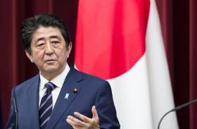 اليابان: لم نصل مرحلة تفرض إعلان حالة الطوارئ