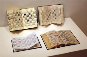 رواق الفن بجامعة نيويورك أبوظبي يعلن عن معرضه القادم