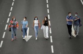 صحيفة: إسبانيا تعتزم تمديد العزل العام حتى 21 يونيو