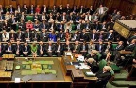 مسؤولو الحدود في بريطانيا غير مستعدين للخروج من الاتحاد