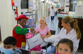 «أصدقاء مرضى السرطان».. لغة الأمل تجمع شعوب 28 دولة عربية وأجنبية