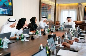عبدالله بن زايد يترأس الاجتماع الـ 25 لمجلس التعليم والموارد البشرية