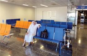 نقل مواطن سعودي بطائرة خاصة من موريتانيا إلى الإمارات