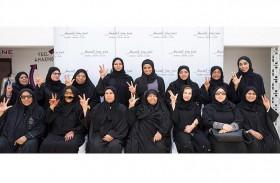 مؤسسات وهيئات الدولة تحتفل بيوم المرأة الإماراتية