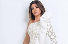 رانيا فريد شوقي شريرة في  (قوت القلوب)