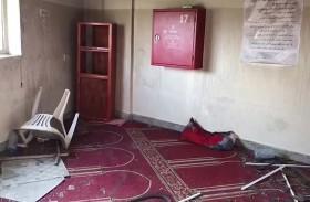 «وام» ترصد تدمير الحوثيين مستشفى 22 مايو بالحديدة