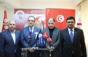 نداء تونس: جلول أمينا عاما.. وشوكات مديرا تنفيذيا...!