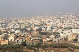 دعوات إسرائيلية لضم أم الفحم للأراضي الفلسطينية