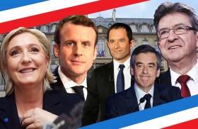 بوتين الخاسر الأكبر في الانتخابات الفرنسية