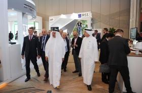 القطامي يفتتح المؤتمر العربي السادس للأشعة التداخلية بدبي