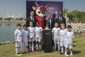 مونديال الأندية يطلق تحدي المهارات الكروية لفرق وأكاديميات فئة «تحت 12 سنة»