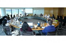 غرفة دبي تختتم ورشة عمل حول صياغة وتحسين تقارير الاستدامة