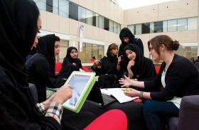 انطلاق برنامج الإرشاد الأكاديمي للطلبة الجدد بجامعة زايد  غداً