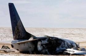 «قصة عن طيار ناجح»  تنتهي بموت الصحفية والطيار