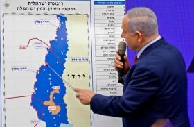هل تعهد نتانياهو بضم غور الأردن قابل للتنفيذ؟