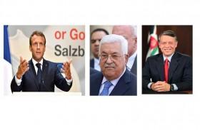 الأردن: تصفية الأونروا محاولة لنسف القضية الفلسطينية