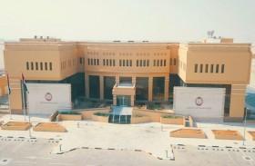 مساندة تنفذ 15 مشروعا لشرطة أبوظبي بتكلفة 808 ملايين درهم