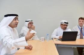 كلية العلوم في جامعة الإمارات تؤهل الطلبة للدخول لسوق العمل