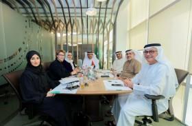 جمعية الموهوبين تناقش ترتيبات حفل تكريم الفائزين في اختبارات الدورة الحادية عشرة من جائزة «الإمارات للعلماء الشباب»