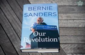 بيرني ساندرز، المليونير الاشتراكي...!