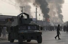 الأمم المتحدة تنتقد الضربات الأمريكية بأفغانستان