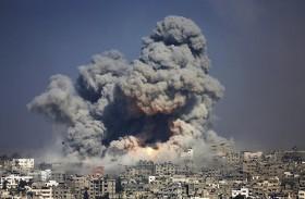 خبراء يحذرون من مستقبل قاتم في الشرق الأوسط