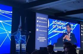 الإمارات تشارك في المنتدى الاقتصادي الدولي للأمريكيتين
