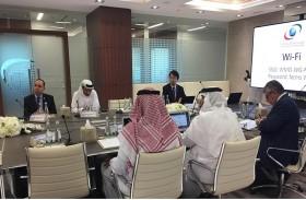 الوطني للأرصاد يستضيف اجتماع رؤساء لجان الإتحاد الإقليمي الثاني آسيا