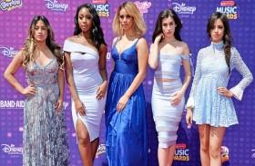 متى ستطلق Fifth Harmony البومها الجديد؟