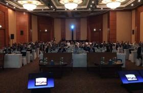 عبدالقادر الزرعوني: اكثر من 300 مشارك في الملتقى الإماراتي الثالث للمسالك البولية