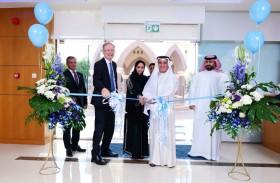 بنك الفجيرة الوطني ينقل مركز عملياته في العين ويفتح فرعاً جديداً