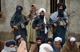 روسيا تنفي دعم طالبان وتندد بأكاذيب واشنطن