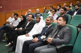 جامعة وبلدية الشارقة تتعاونان في الإشراف على مشاريع طلبة الهندسة المدنية والبيئية