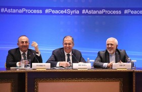 موسكو تتهم الغربيين بحماية الارهابيين في سوريا