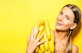 الموز ليس مثالياً للإفطار