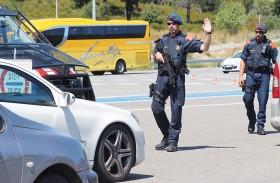 قداس على أرواح ضحايا اعتداءي اسبانيا
