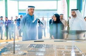 عبدالله بن زايد: الاستدامة منهاج عمل وأسلوب حياة