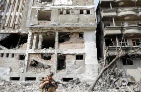 الأمم المتحدة تندد بسقوط مدنيين في أفغانستان