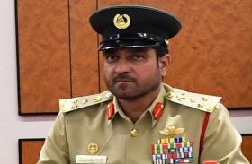 شرطة دبي تنقذ امرأة مواطنة ورجلا آسيويا من الغرق في حادثين منفصلين