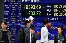 الأسهم اليابانية تقفز بفضل مؤشرات على تباطؤ كورونا