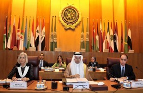 المجلس الوطني للإعلام يشارك في اجتماع اللجنة الدائمة للإعلام العربي بالقاهرة