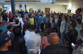 الحكومة الفنزويلية تطلق سراح 36 معارضا